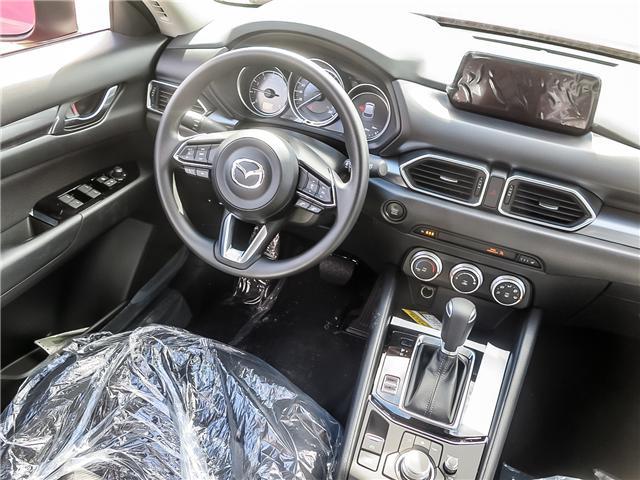 2019 Mazda CX-5 GX (Stk: M6493) in Waterloo - Image 13 of 18