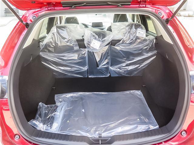 2019 Mazda CX-5 GX (Stk: M6493) in Waterloo - Image 16 of 18