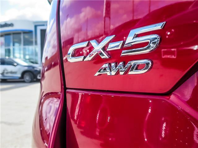 2019 Mazda CX-5 GX (Stk: M6493) in Waterloo - Image 17 of 18