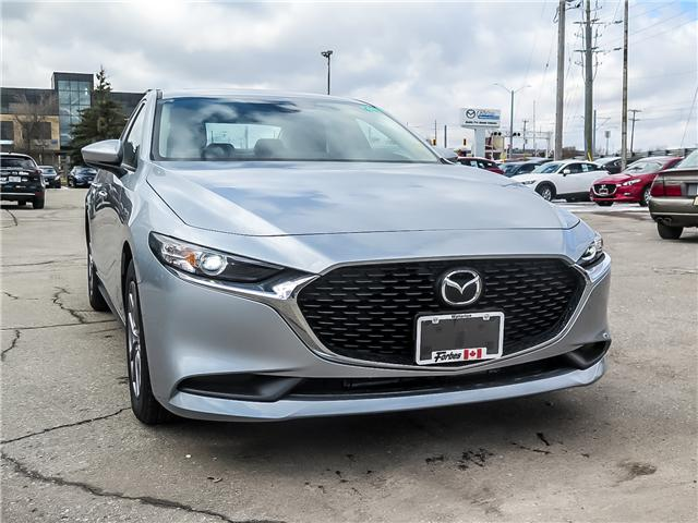 2019 Mazda MAZDA3 GS  (Stk: A6496) in Waterloo - Image 2 of 20