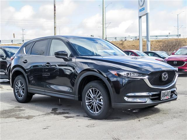 2019 Mazda CX-5 GS (Stk: M6502) in Waterloo - Image 3 of 19