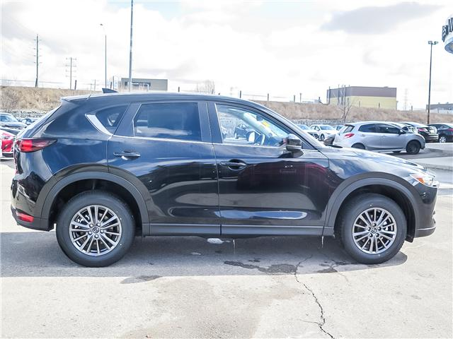 2019 Mazda CX-5 GS (Stk: M6502) in Waterloo - Image 4 of 19
