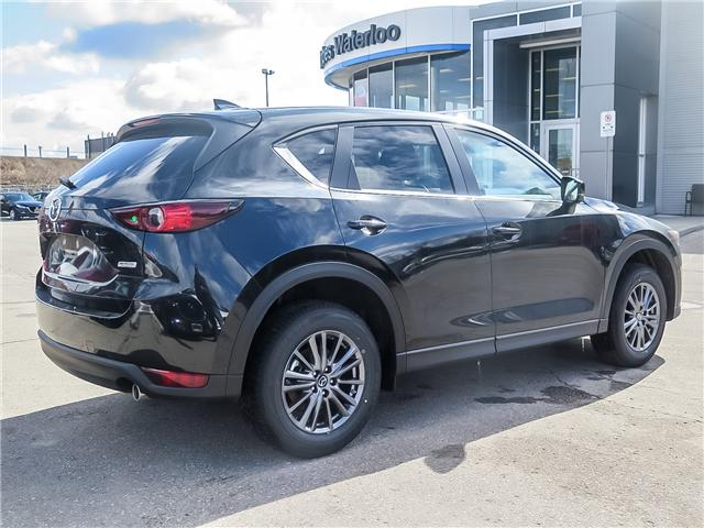 2019 Mazda CX-5 GS (Stk: M6502) in Waterloo - Image 5 of 19