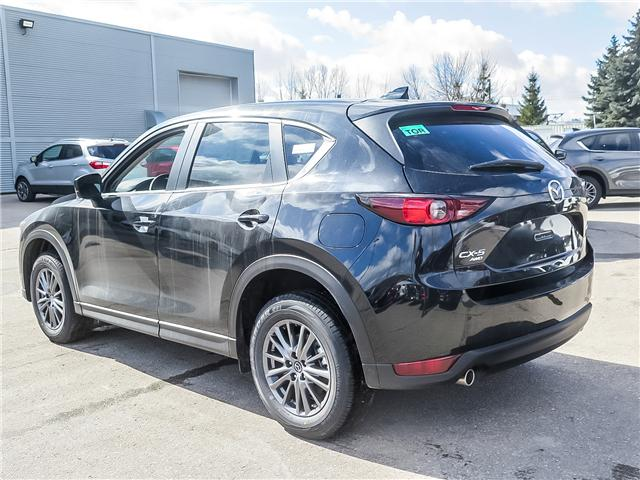 2019 Mazda CX-5 GS (Stk: M6502) in Waterloo - Image 6 of 19