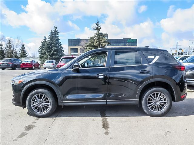 2019 Mazda CX-5 GS (Stk: M6502) in Waterloo - Image 7 of 19