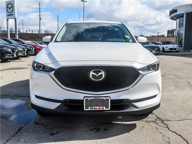 2019 Mazda CX-5 GS (Stk: M6504) in Waterloo - Image 2 of 21