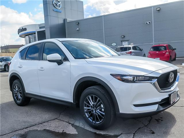 2019 Mazda CX-5 GS (Stk: M6504) in Waterloo - Image 3 of 21