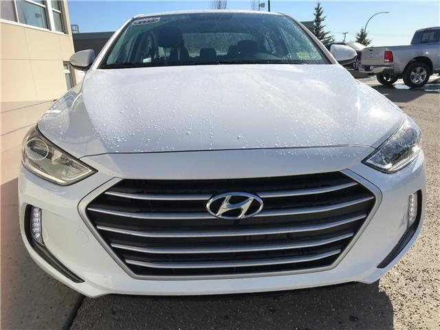 2018 Hyundai Elantra GL (Stk: NE156) in Calgary - Image 2 of 17