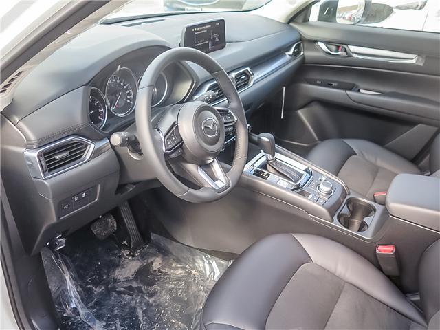2019 Mazda CX-5 GS (Stk: M6504) in Waterloo - Image 11 of 21