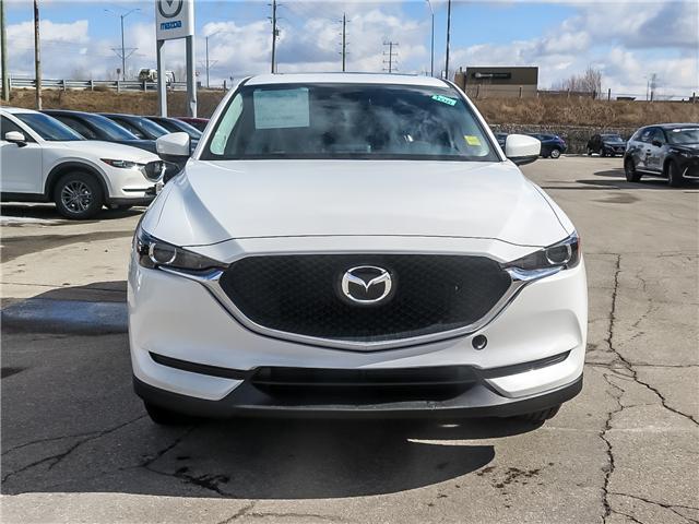 2019 Mazda CX-5 GS (Stk: M6513) in Waterloo - Image 2 of 18