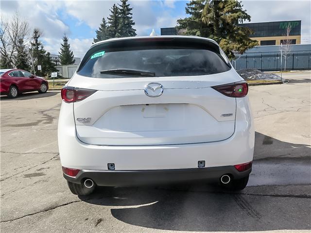 2019 Mazda CX-5 GS (Stk: M6513) in Waterloo - Image 5 of 18