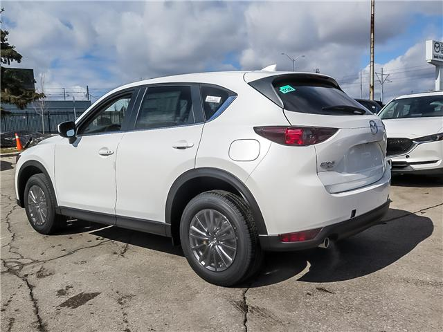 2019 Mazda CX-5 GS (Stk: M6513) in Waterloo - Image 6 of 18