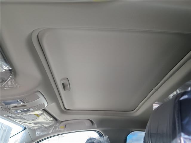 2019 Mazda CX-5 GS (Stk: M6513) in Waterloo - Image 11 of 18