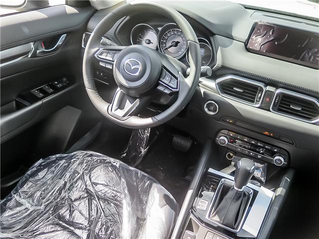 2019 Mazda CX-5 GS (Stk: M6513) in Waterloo - Image 13 of 18