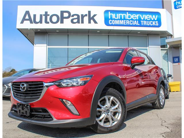 2017 Mazda CX-3 GS (Stk: apr2551) in Mississauga - Image 1 of 25