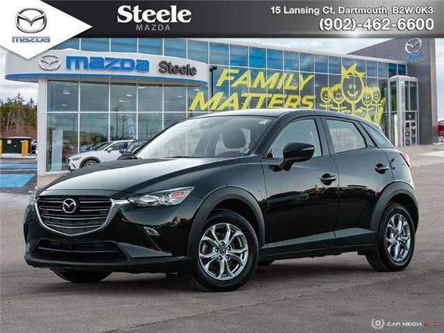 2019 Mazda CX-3 GS (Stk: M2708) in Dartmouth - Image 1 of 28
