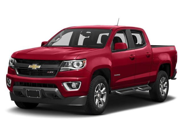 2016 Chevrolet Colorado Z71 (Stk: A257401) in Scarborough - Image 1 of 9