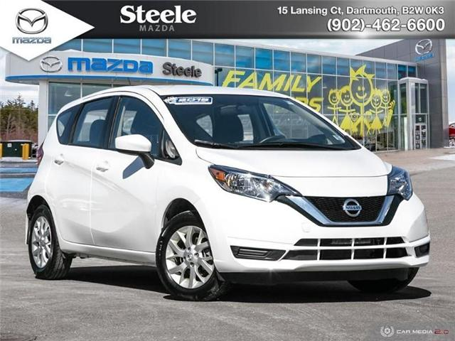 2018 Nissan Versa Note 1.6 S (Stk: M2716) in Dartmouth - Image 1 of 26