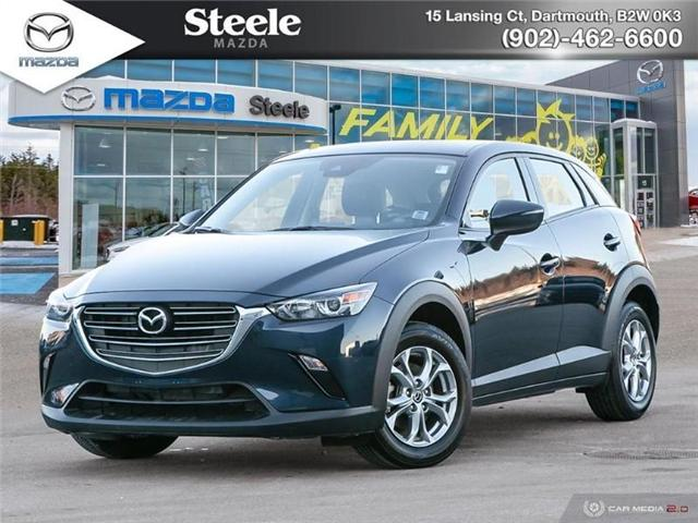 2019 Mazda CX-3 GS (Stk: M2688) in Dartmouth - Image 1 of 27