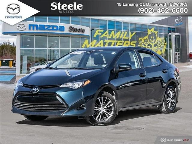 2018 Toyota Corolla CE (Stk: M2707) in Dartmouth - Image 1 of 26