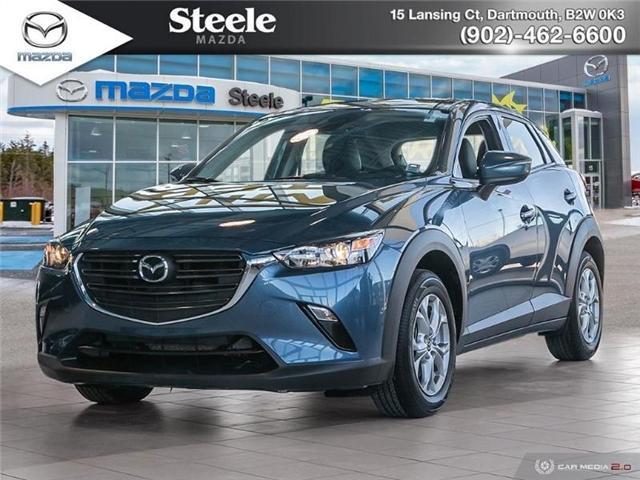 2019 Mazda CX-3 GS (Stk: M2687) in Dartmouth - Image 1 of 28