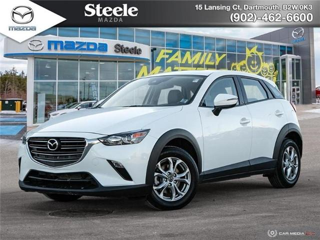 2019 Mazda CX-3 GS (Stk: M2694) in Dartmouth - Image 1 of 30