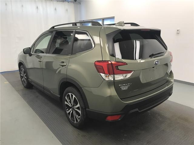 2019 Subaru Forester 2.5i Limited (Stk: 202785) in Lethbridge - Image 3 of 25