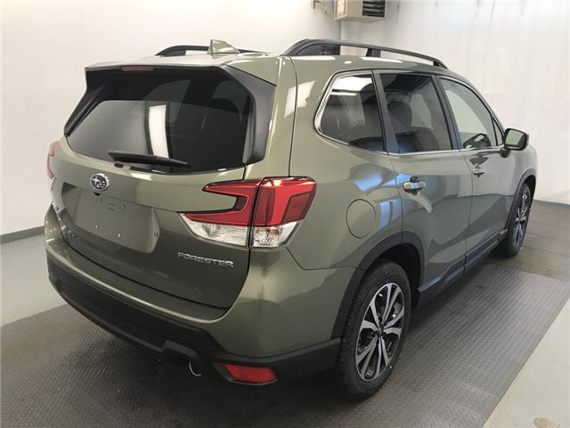 2019 Subaru Forester 2.5i Limited (Stk: 202785) in Lethbridge - Image 5 of 25
