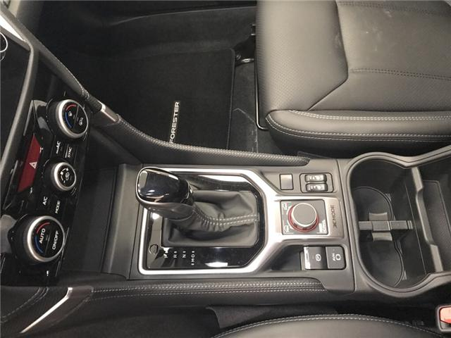 2019 Subaru Forester 2.5i Limited (Stk: 202785) in Lethbridge - Image 19 of 25