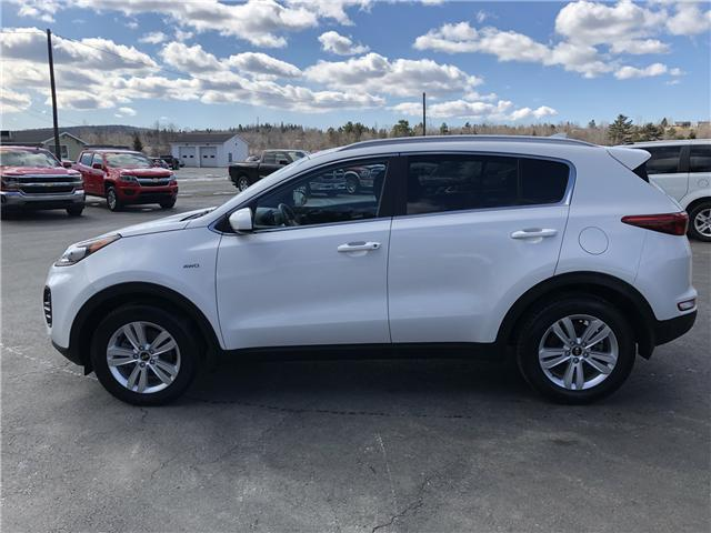 2019 Kia Sportage LX (Stk: 10290) in Lower Sackville - Image 2 of 20