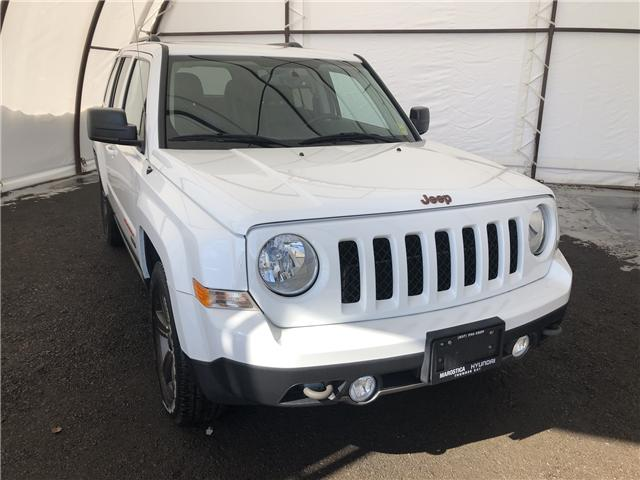 2016 Jeep Patriot Sport/North (Stk: 15944A) in Thunder Bay - Image 1 of 18