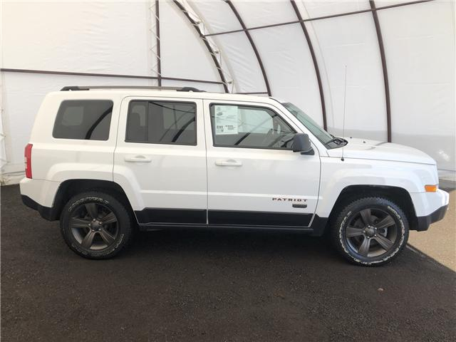 2016 Jeep Patriot Sport/North (Stk: 15944A) in Thunder Bay - Image 2 of 18