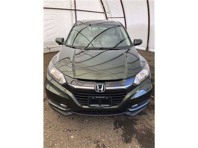2016 Honda HR-V EX (Stk: 15930A) in Thunder Bay - Image 2 of 20