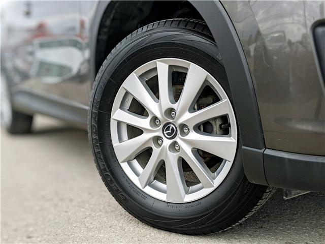 2016 Mazda CX-5 GS (Stk: K7522A) in Peterborough - Image 23 of 24