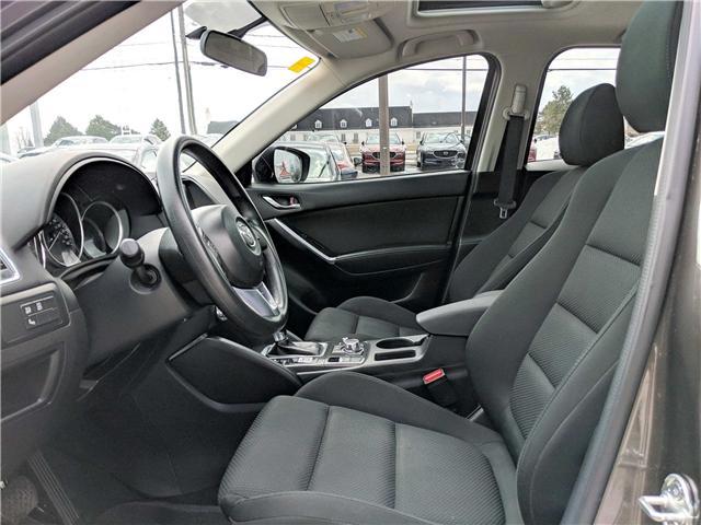 2016 Mazda CX-5 GS (Stk: K7522A) in Peterborough - Image 7 of 24