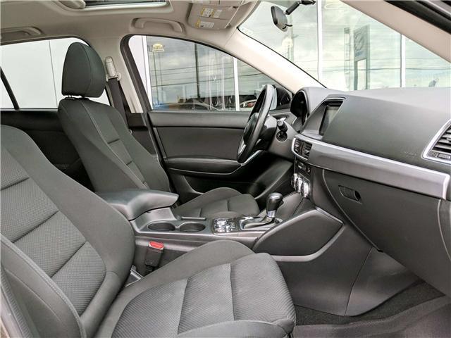 2016 Mazda CX-5 GS (Stk: K7522A) in Peterborough - Image 12 of 24