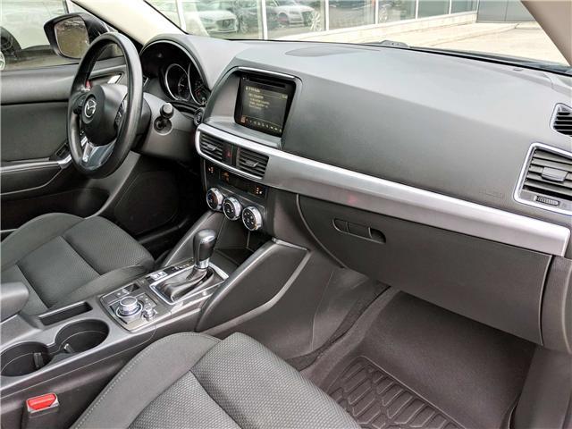 2016 Mazda CX-5 GS (Stk: K7522A) in Peterborough - Image 11 of 24