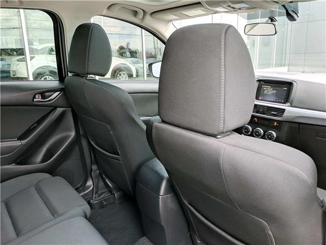 2016 Mazda CX-5 GS (Stk: K7522A) in Peterborough - Image 14 of 24