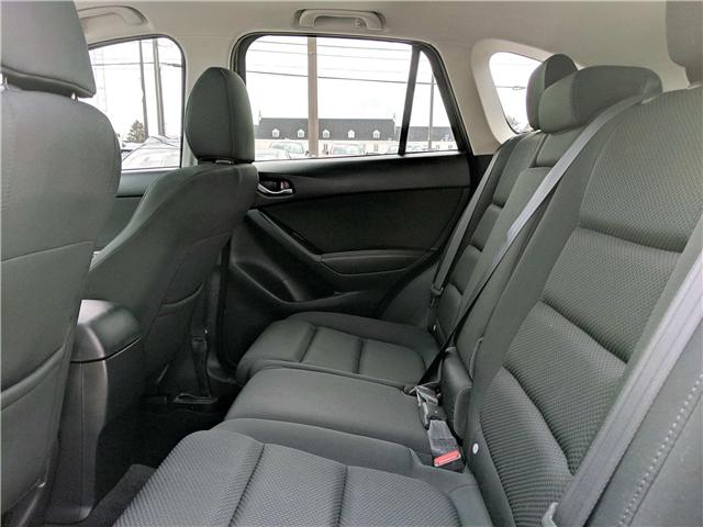 2016 Mazda CX-5 GS (Stk: K7522A) in Peterborough - Image 17 of 24