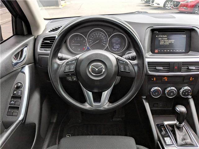 2016 Mazda CX-5 GS (Stk: K7522A) in Peterborough - Image 9 of 24