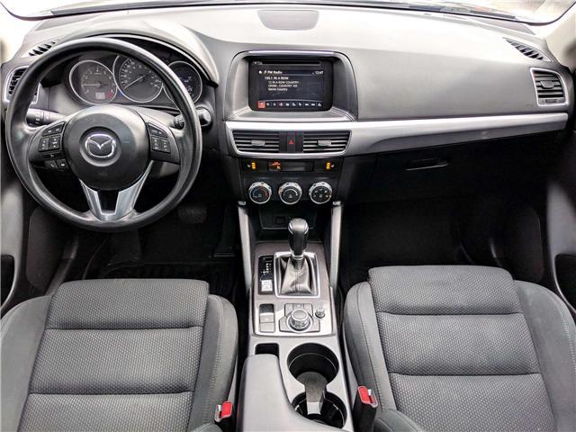 2016 Mazda CX-5 GS (Stk: K7522A) in Peterborough - Image 15 of 24