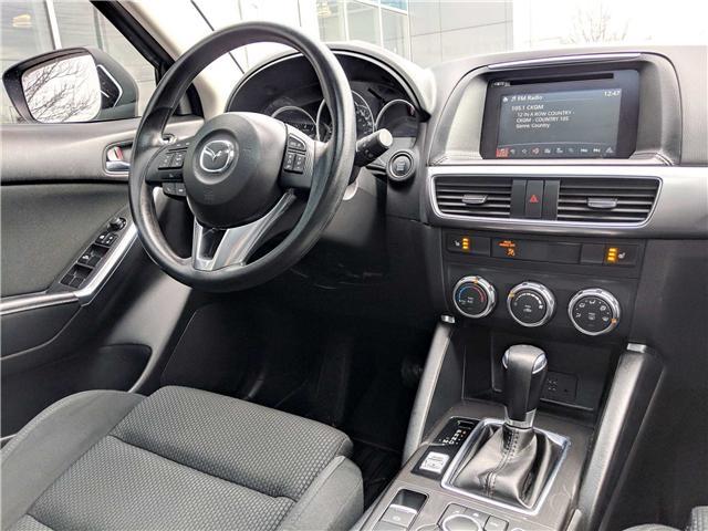 2016 Mazda CX-5 GS (Stk: K7522A) in Peterborough - Image 10 of 24