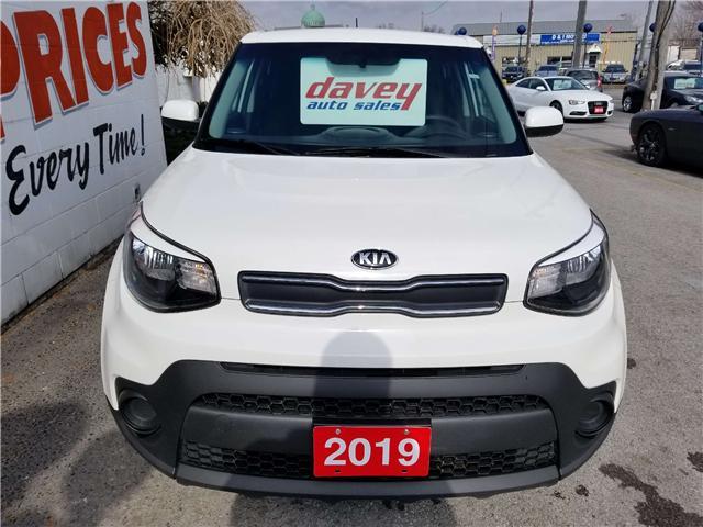 2019 Kia Soul LX (Stk: 19-157) in Oshawa - Image 2 of 13