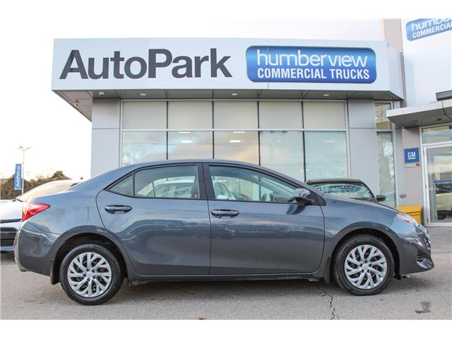 2017 Toyota Corolla LE (Stk: apr3078) in Mississauga - Image 4 of 24