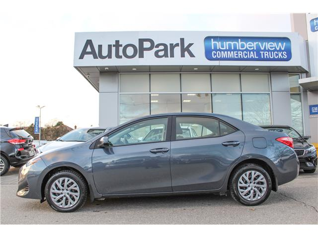 2017 Toyota Corolla LE (Stk: apr3078) in Mississauga - Image 3 of 24