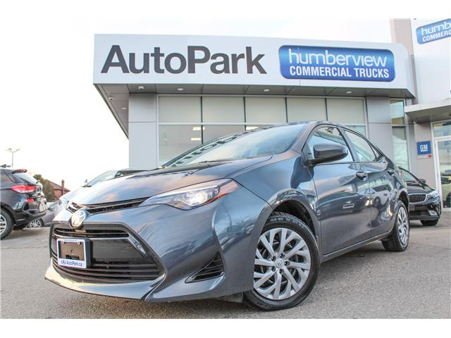2017 Toyota Corolla LE (Stk: apr3078) in Mississauga - Image 1 of 24