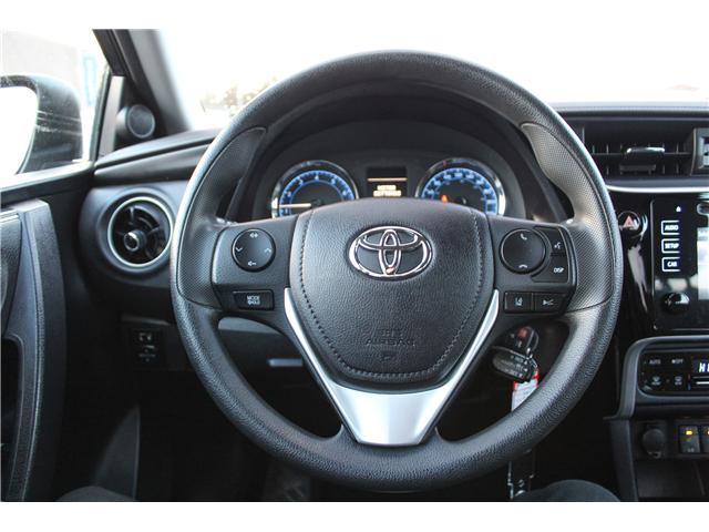2017 Toyota Corolla LE (Stk: apr3078) in Mississauga - Image 12 of 24