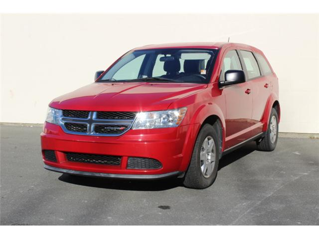 2012 Dodge Journey CVP/SE Plus (Stk: T388152) in Courtenay - Image 2 of 27