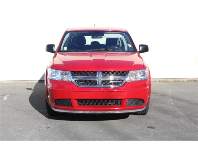 2012 Dodge Journey CVP/SE Plus (Stk: T388152) in Courtenay - Image 22 of 27