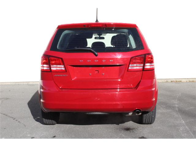 2012 Dodge Journey CVP/SE Plus (Stk: T388152) in Courtenay - Image 24 of 27